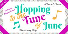 Tune of June Ends 7/1/15