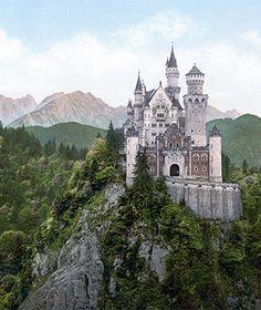 World's Most-Visited Castles