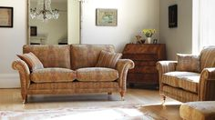 Parker Knoll 2011 Burghley Group. #Home #Interiors #ParkerKnoll