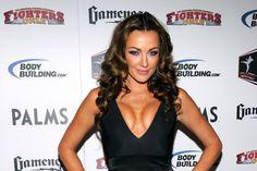 Amber Nichole Miller #MMA #RingGirl