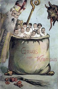 The Krampus