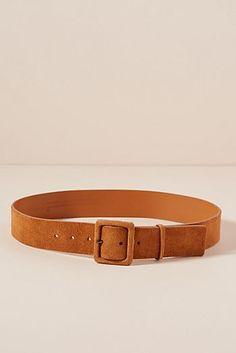 Regent Belt Co Company Quality Brown Leather Belt Made In UK Designer 30 New
