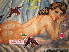 oeuvre d'Aurélie William Levaux