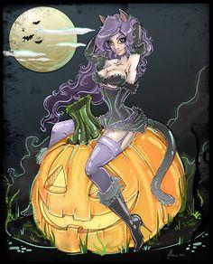 Halloween 2012 by NoFlutter.deviantart.com