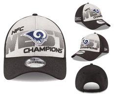667d90ba St. Louis Rams Store · Nfl Divisions, Nfc West, Mlb Baseball Caps, Unisex  Fashion, Champs, La