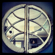 Palladian window mirrors  Scarlett Scales Antiques - Franklin, Tennessee Hip Antique Boutique