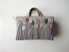 tulip 2way bag