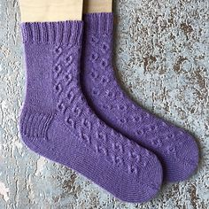 Ravelry: Contorto Socks pattern by Vikki Bird Beautiful And Twisted, Knitting Socks, Ravelry, Stitch Patterns, Bird, My Favorite Things, Knit Socks, Birds