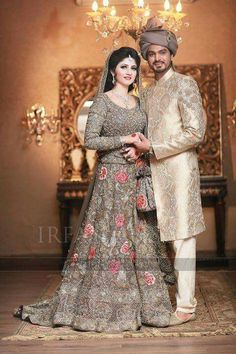 43afddc57f Pakistani Bridal Dresses, Bridal Lehenga, Walima Dress, Mehndi Dress, Pakistani  Outfits,