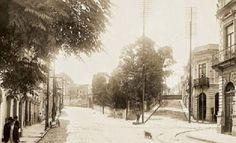 Largo da Memória Ano: 1910