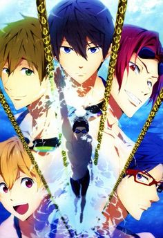 I love very must the Free!