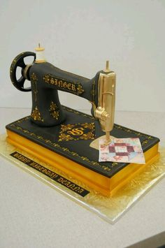 Mikes amazing cakes...found my next bday cake, lol!