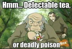 "41 of the Things That Make Avatar: The Last Airbender the Greatest Show Ever - Funny memes that ""GET IT"" and want you to too. Get the latest funniest memes and keep up what is going on in the meme-o-sphere. Avatar The Last Airbender Funny, Avatar Airbender, Avatar Funny, Make Avatar, Team Avatar, The Familiar Of Zero, Avatar Series, Iroh, Fire Nation"