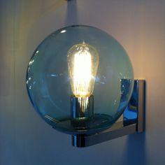 Elle wall light - Mark Douglass