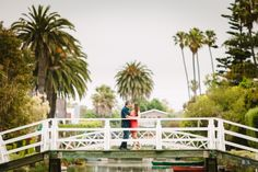 Jamie & Jason – Venice Canals Engagement Session, Engagement Photos, Engagements, Venice Canals, Place To Shoot, Los Angeles Wedding Photographer, Wedding Photoshoot, Fair Grounds, Dean