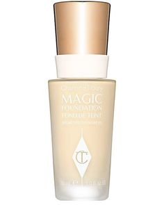 The Charlotte Tilbury Magic Foundation is great, especially if you have pale skin. Get it here: http://fave.co/2dKNUqn  See more of the best foundations for pale skin here: http://lifestyle.one/grazia/hair-beauty/skin/10-best-foundations-pale-skin/