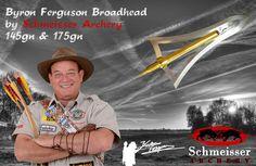 send your order to sales@schmeisser-archery.com