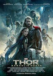 Thor: Karanlık Dünya – Thor: The Dark World Türkçe Dublaj - 720p | Torrent Filmler