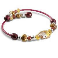 Fun, Fashionable and Stackable Pearl Bracelets!