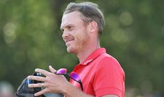 Masters hero Danny Willett boosted by home support at start of BMW PGA Championship