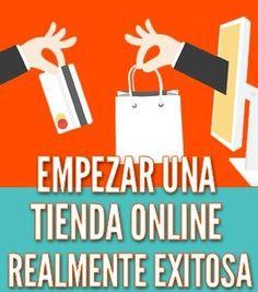 Una tienda virtual puede hacer que ganes mucho dinero. En este artículo te decimos como puedes empezar una tienda en Internet y como puedes ganar dinero