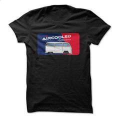 Aircooled Affliction Transporter - #tee cup #cheap sweater. PURCHASE NOW => https://www.sunfrog.com/Automotive/Aircooled-Affliction-Transporter.html?68278