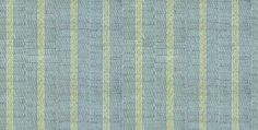Amarun/Nigerian Collection from Jennifer Shorto. #fabric #linen #cotton #stripe #gray #yellow