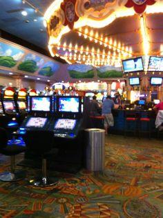 Gambling near virginia beach