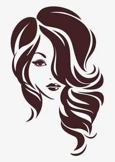 Find Girl Hair Loose Vector Logo Design stock images in HD and millions of other royalty-free stock photos, illustrations and vectors in the Shutterstock collection. Thousands of new, high-quality pictures added every day. Vector Logo Design, Vector Art, Art Sketches, Art Drawings, Arte Linear, Foto Transfer, Silhouette Art, Stencil Art, Loose Hairstyles