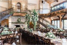 Amazing Reception Venue at Graystone Quarry // Hawaii Wedding Photographer