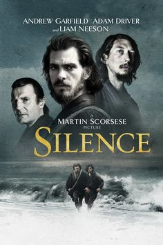 Silence (2016) — The Movie Database (TMDb)