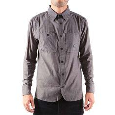 SKIVER L/S SHIRT S Shirt, Shirt Dress, Long Sleeve Shirts, Stockings, Boys, Mens Tops, Products, Fashion, Hosiery