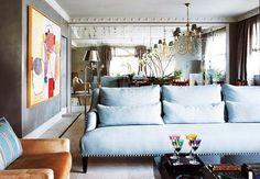 A Beautiful House | desde my ventana | blog de decoración |
