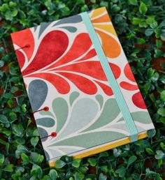 http://www.designdebaunilha.com.br #bookbinding