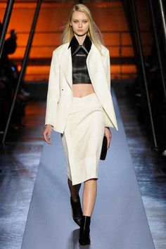 Roland Mouret | Fall 2014 Ready-to-Wear Collection
