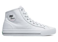 PF Flyers // Center Hi