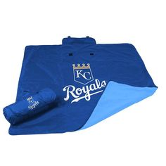 Kansas City Royals MLB All Weather Blanket