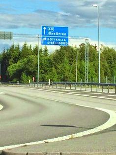 Vibeke: Vi åkte till Vimmer by & Checka in i stugan =) Stu...