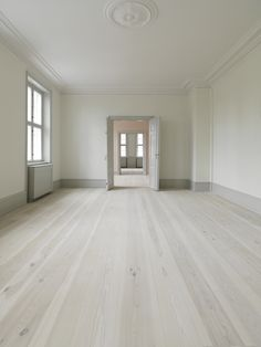 the heart copenhagen lies listed fortification depot solid wood parquet douglas dinesen Interior Design Kitchen, Interior And Exterior, Interior Decorating, Style At Home, White Washed Floors, Doors And Floors, Piece A Vivre, Floor Colors, House Goals