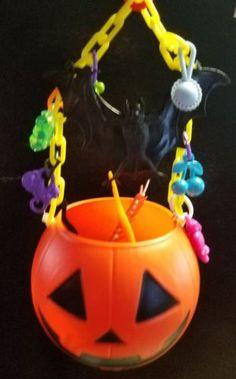 Sugar Glider Toy - Halloween Design Sugar Glider Toys, Sugar Glider Cage, Sugar Gliders, Opossum, Bird Toys, Halloween Design, Candles, Ideas, Pillar Candles