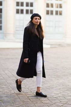 Low-Maintenance Outfit Ideas to Wear on the Weekend | StyleCaster