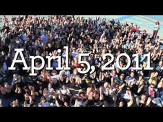 """One Day Without Shoes 2011 - Will You Join Us? - Song """"One Day"""" by Matisyahu"""