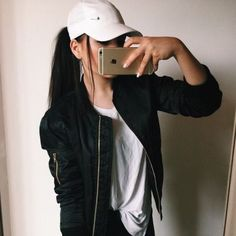 Image about girl in My style by Tomboy Fashion, Look Fashion, Teen Fashion, Fashion Outfits, Womens Fashion, Gina Lorena, Looks Style, My Style, Casual Outfits