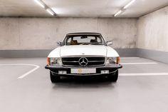 Mercedes-Benz R107 280SL