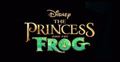 "Scale by using important main words. structure by using different fonts. Puncuation using the crow in the ""o"" on the word Frog. interlocking relationships filling the negative space between all the words. Princess Font, Disney Princess, Cursive Letters Fancy, Movie Titles, Film Movie, Movies, Movie Posters, Painting Shelves, Frog Logo"