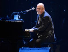 See Billy Joel in concert- Done!
