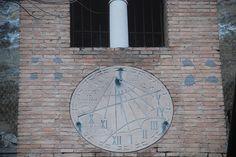 Meridiana - Chiesa del Santissimo Redentore - Corso Vittorio Emanuele - Napoli  #TuscanyAgriturismoGiratola
