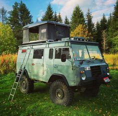 Find out about motorcycle camping kids Check the webpage for more info. 6x6 Truck, Truck Camper, Offroad Camper, Off Road Camping, Camping Car, Camper Van Life, Volvo Trucks, Volvo 4x4, Bug Out Vehicle