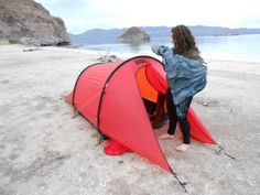 Best backpacking tent review by Outdoor Gear Lab