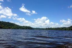 Rio de Contas, em Itacaré. Visite o BrasilGuias